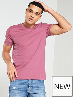 v-by-very-crew-neck-t-shirt-berry