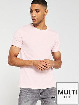 v-by-very-crew-neck-t-shirt-pink