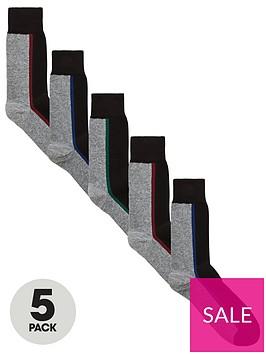 v-by-very-5pk-new-contrast-heel-socks