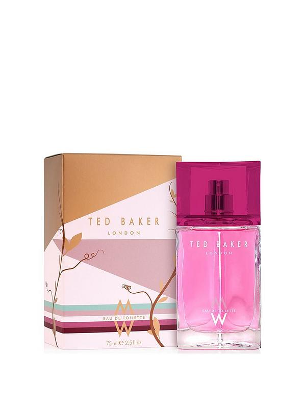Ted Baker W edt 75ml Best Price