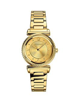versace-versace-v-motif-gold-sunray-35mm-dial-gold-ip-stainless-steel-bracelet-ladies-watch