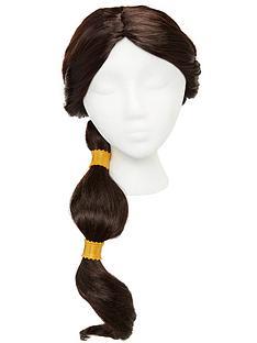 disney-princess-jasmine-hair-extension