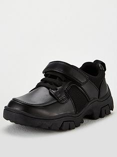 mini-v-by-very-boys-sam-luxe-chunky-velcro-school-shoes-black