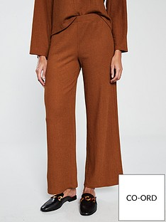 v-by-very-trouser-co-ord-rust