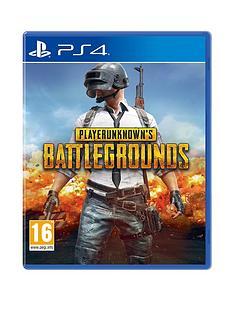 playstation-4-playerunknowns-battlegrounds-pubg