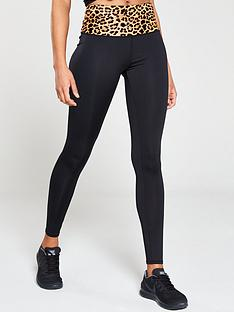 south-beach-leopard-print-contrast-waist-leggings-blacknbsp