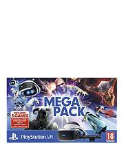 Playstation | Virtual reality | Gaming & dvd | www very co uk