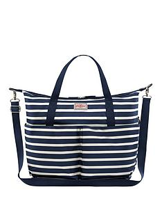 cath-kidston-cath-kidston-oversized-changing-bag--breton-stripe