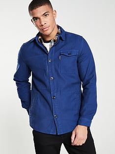 barbour-barbour-seaton-overshirt-blue