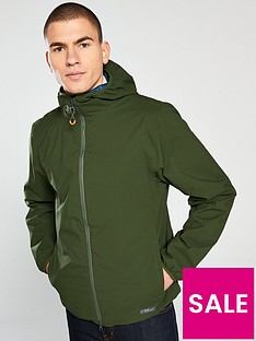 barbour-cairn-jacket-green