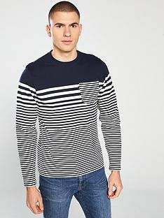 barbour-tritonnbsplong-sleeve-t-shirt-navy