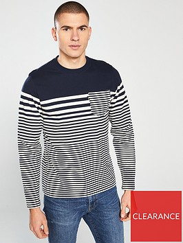 barbour-tritonnbsplong-sleeve-t-shirt-navy