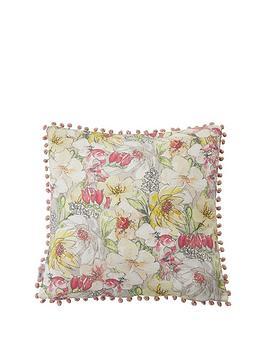ideal-home-spring-bouquet-cushion