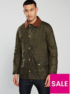 barbour-lightweight-ashby-wax-jacket