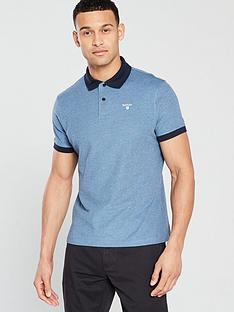 barbour-sports-polo-shirt-mix