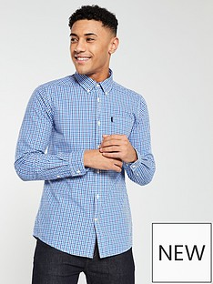 barbour-gingham-1-tailored-shirt