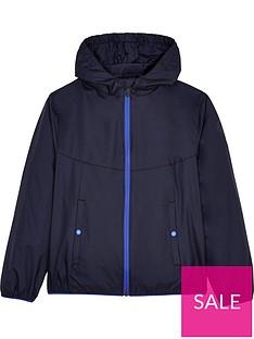 napapijri-boys-acerno-lightweight-hooded-jacket-navy