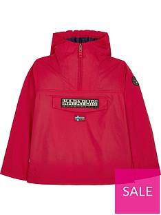 napapijri-boys-rainforest-popover-jacket--nbspred
