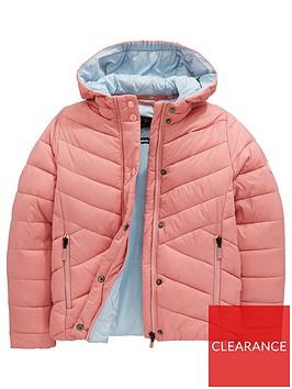 barbour-girls-isobeth-quilt-hooded-jacket-rose