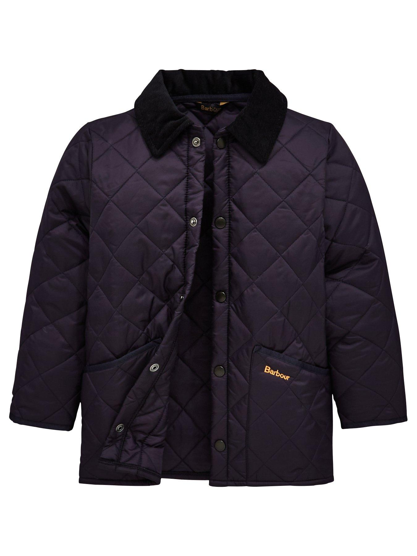 baby barbour