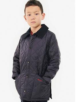 barbour-boys-classic-liddesdale-quilt-jacket-navy