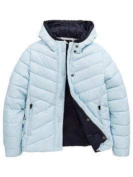barbour-girls-isobeth-quilt-hooded-jacket-blue