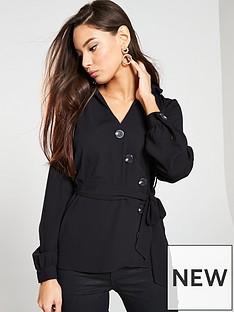 v-by-very-button-wrap-top-black
