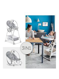 Hauck Sit N Relax 3 in 1 Highchair