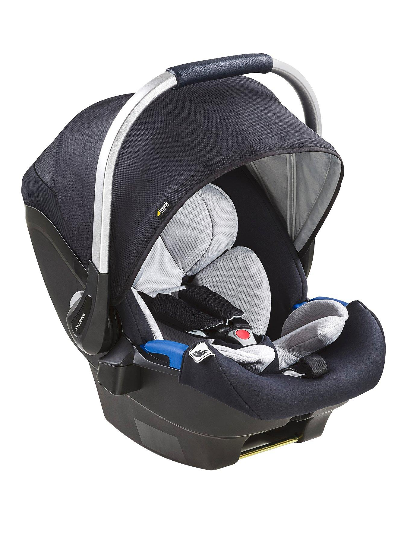 iPro Infant 0+ Isize Car seat