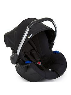 Hauck Comfort Fix Group 0+1 Car Seat