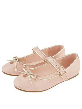 monsoon-girls-esme-bow-ballerina-shoe