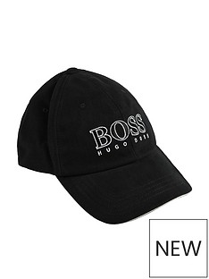 boss-boys-logo-cap