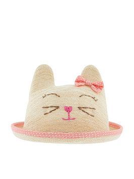 monsoon-baby-girls-catherine-cat-bowler-hat