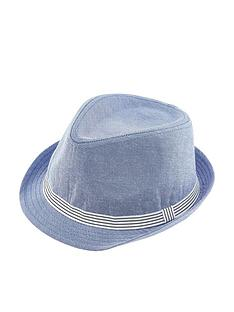 monsoon-boys-smart-chambray-trilby