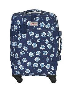 cath-kidston-four-wheel-cabin-bag-fairfield-flowers-true-navy