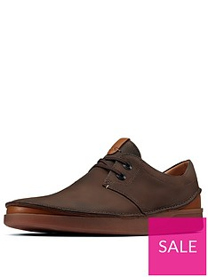 clarks-oakland-lace-up-shoe-dark-brown