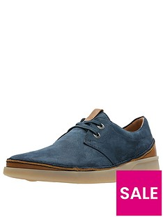 clarks-oakland-lace-up-shoe
