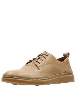 clarks-hale-leather-lace-up-shoe-tan
