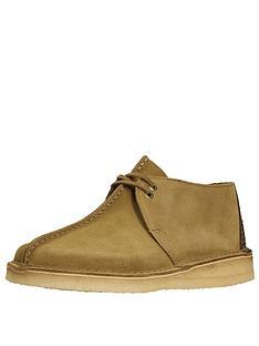 3a392e690 CLARKS ORIGINALS Originals Desert Trek Shoe