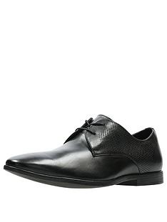 clarks-bampton-walk-shoe-black