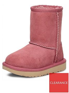 ugg-girls-classic-ii-boot