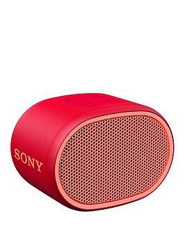 sony-srs-xb01-portable-bluetooth-speaker-red