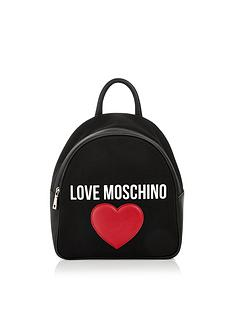 love-moschino-classic-logo-heart-backpack-black