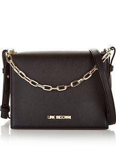 love-moschino-small-logo-chain-handle-cross-body-bagnbsp--black