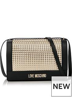 love-moschino-large-studded-logo-shouldernbspbag-black