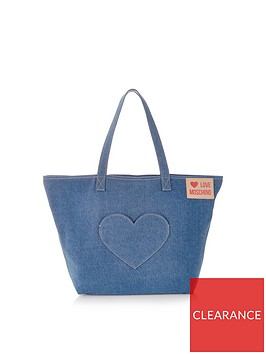 love-moschino-large-heart-logo-denim-shopper-bag-blue
