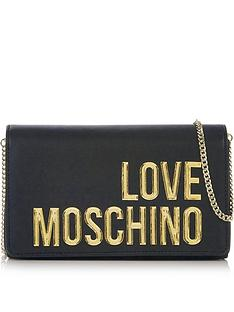 love-moschino-logo-cross-body-bagnbsp--black