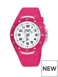 lorus-lorus-white-dial-pink-silicone-strap-kids-watch