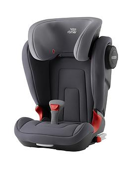 Britax Rmer Kidfix&Sup2; S Group 2/3 Car Seat