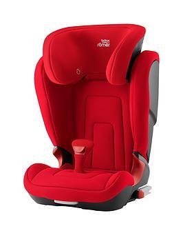 Britax Rmer Romer Kidfix2 R Group 2/3 Car Seat